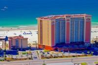 Gulf Shores Beach Front Condo