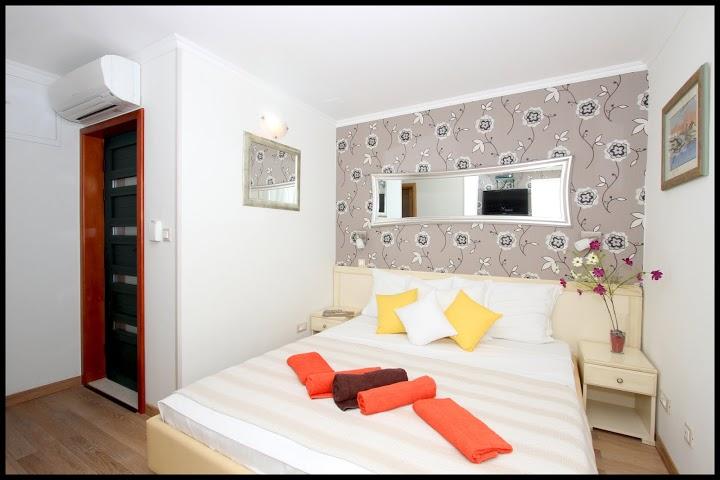 1 Bed Short Term Rental Accommodation Split