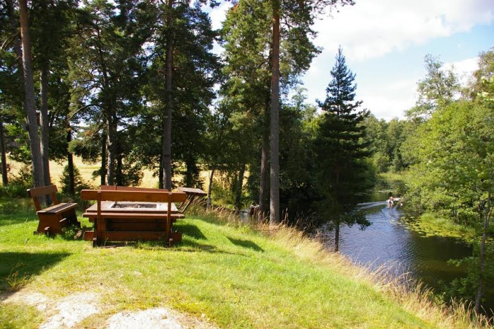 Orebro vacation rental with