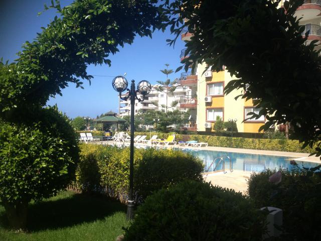 2 Bed Short Term Rental Apartment Antalya