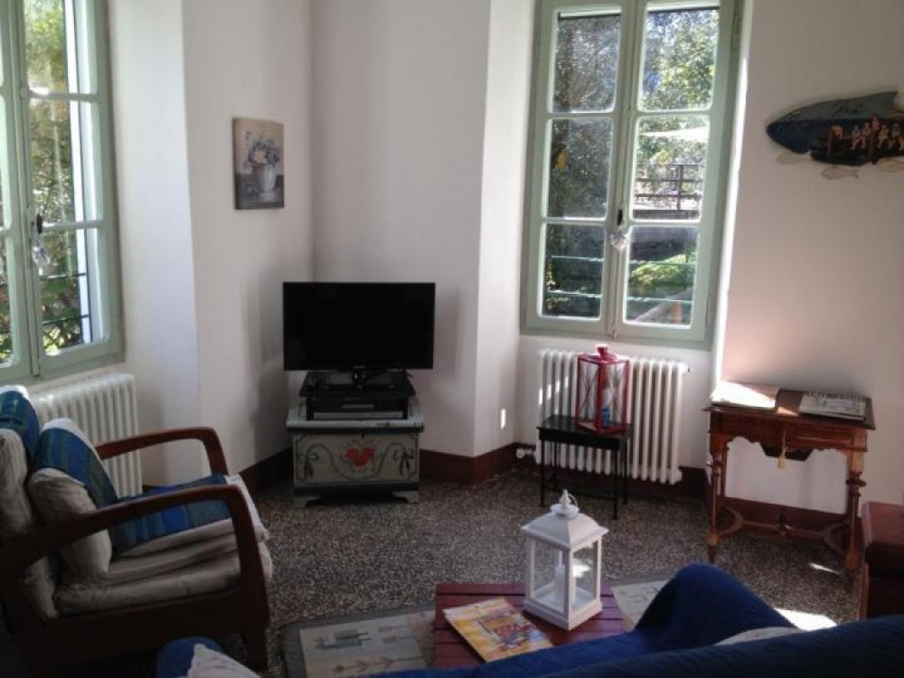 Lecco vacation rental with