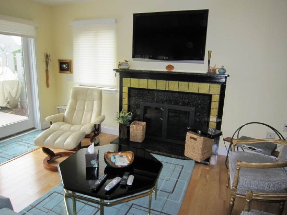 brewster vacation rental with