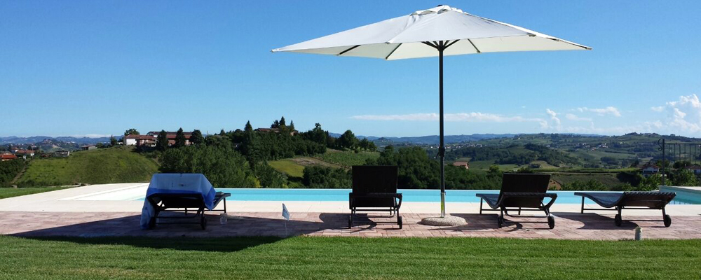 Alta Villa The Countryhouse in Vigliano D