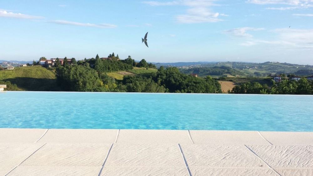 Asti vacation rental with