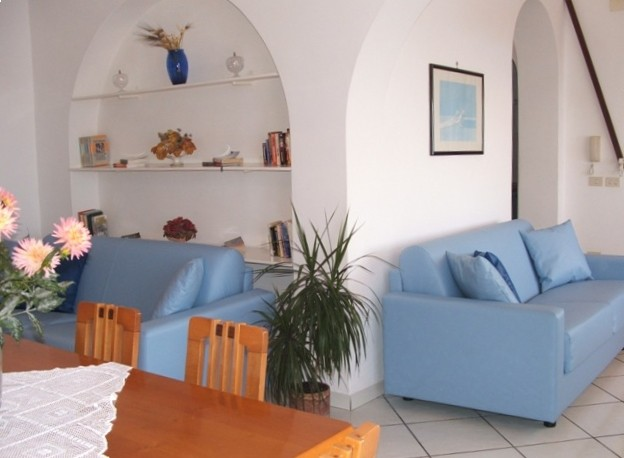 3 Bed Short Term Rental Villa Sorrento