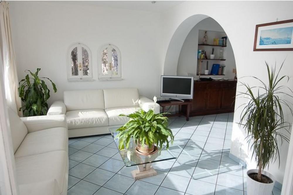 Sorrento vacation rental with