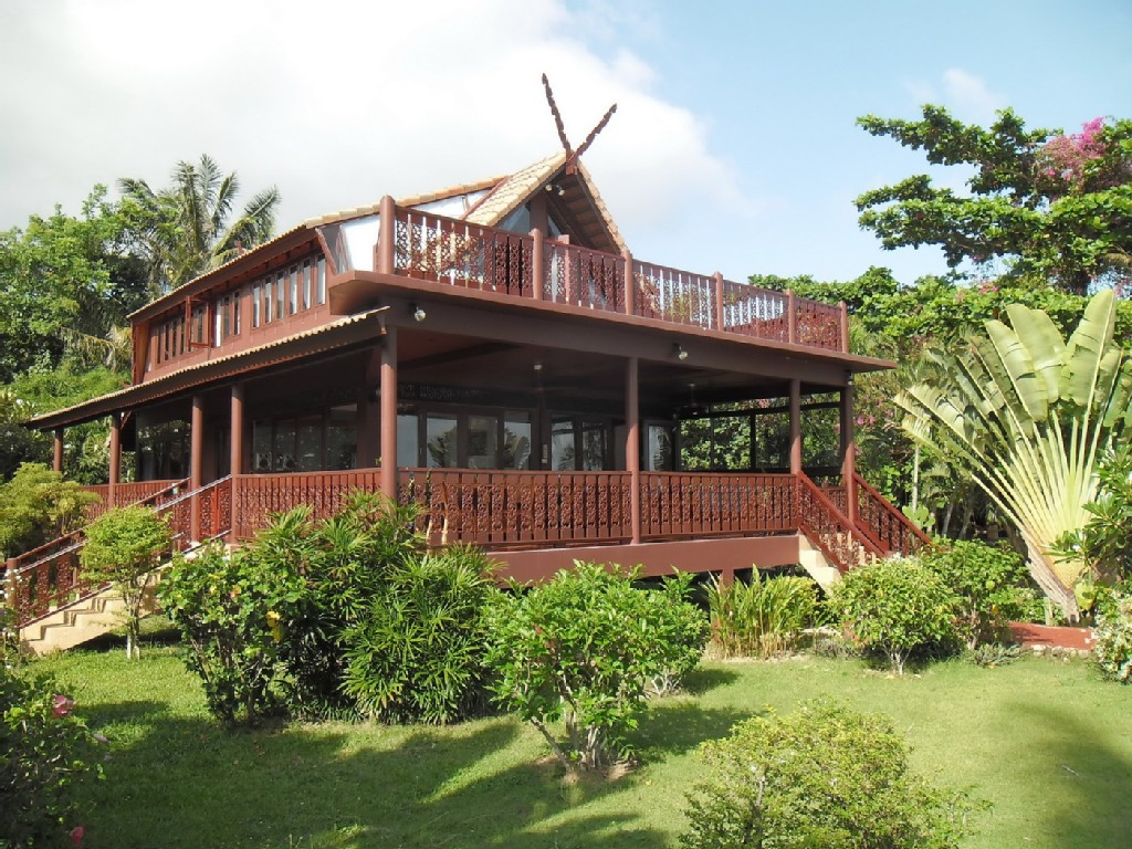 3 Bed Short Term Rental Villa Bang Po Beach