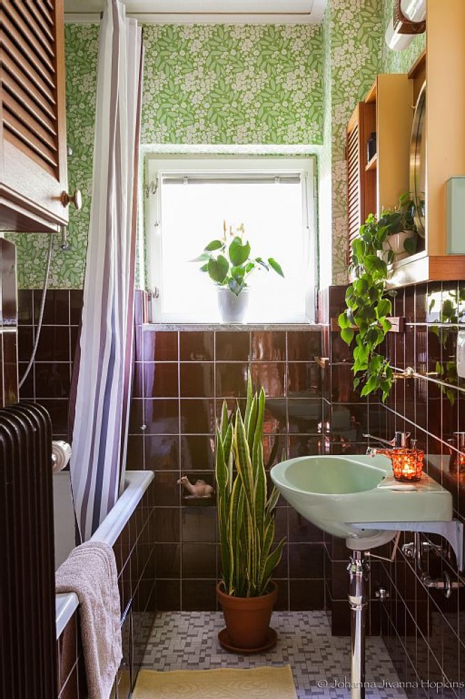 Stockholm vacation rental with