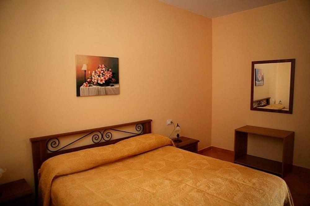 Favignana vacation rental with Camera Matrimoniale