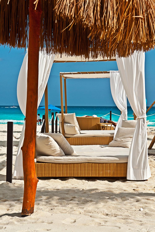 1 Bed Short Term Rental Condo Cancun