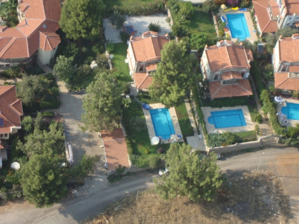 Fethiye Olu Deniz vacation rental with