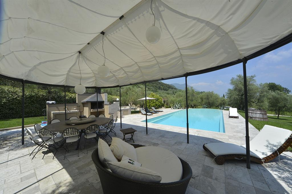 5 Bed Short Term Rental Villa Lake Garda