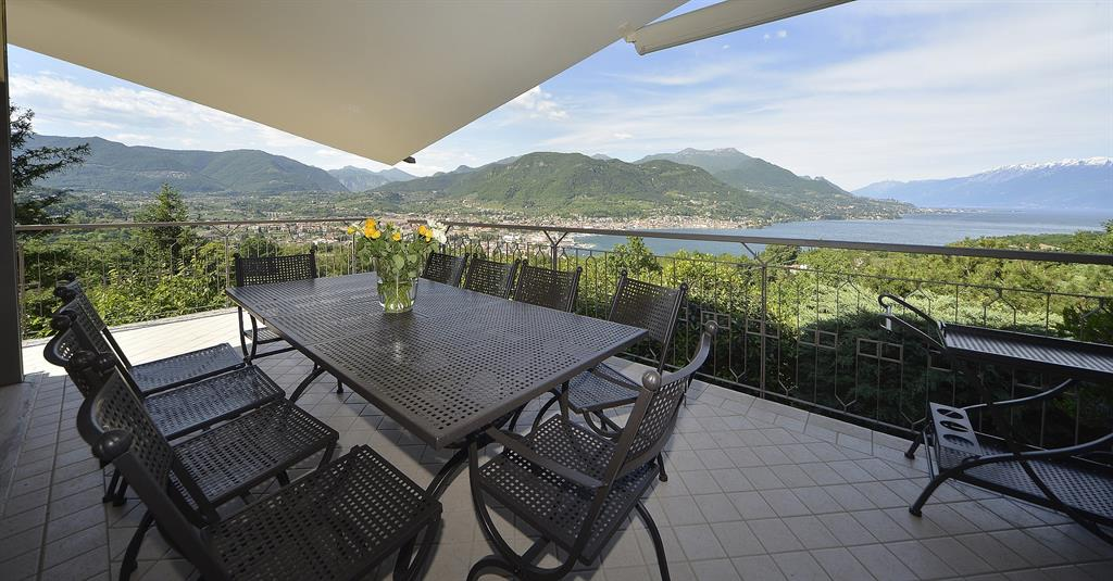 5 Bed Short Term Rental Villa Lake Garda