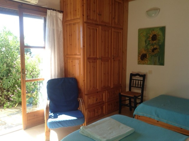 Airbnb Alternative Property in Skiathos
