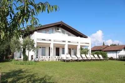 7 Bed Short Term Rental Villa Lake Garda