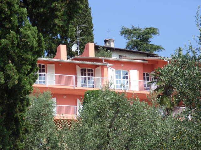 9 Bed Short Term Rental Villa Lake Garda