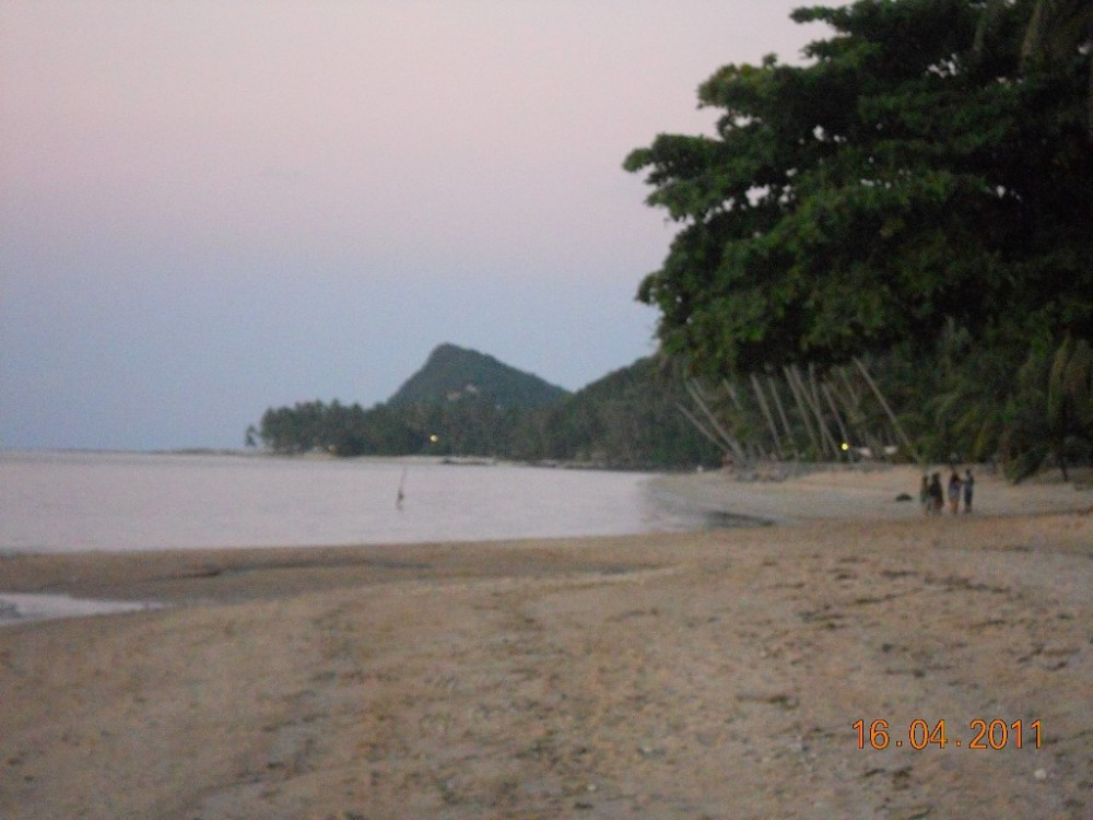 Bang Po Beach vacation rental with