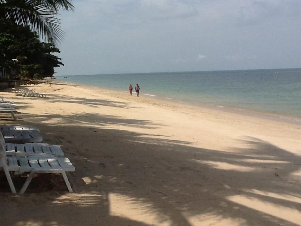 Bang Po Beach vacation rental with