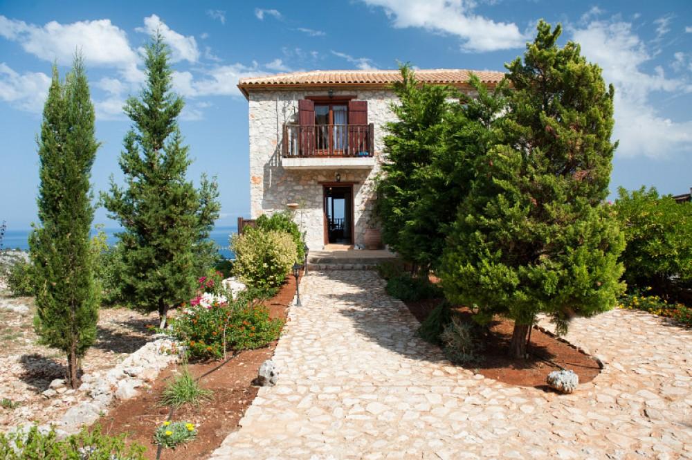 Zakynthos (Zante) vacation rental with
