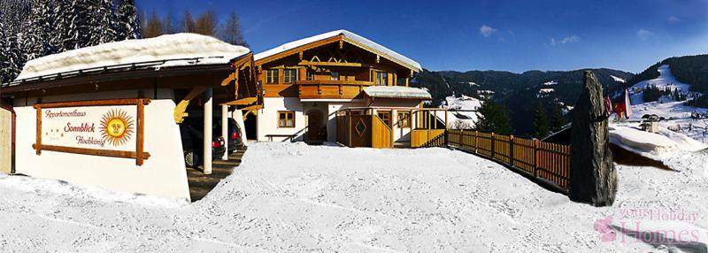 Apartment  House Sonnblick - Hochkonig Holiday Rentals
