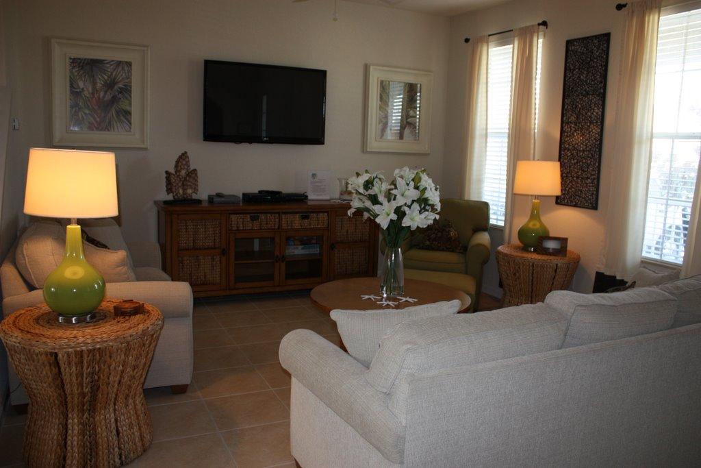 6 Bed Short Term Rental Villa Trafalgar Village