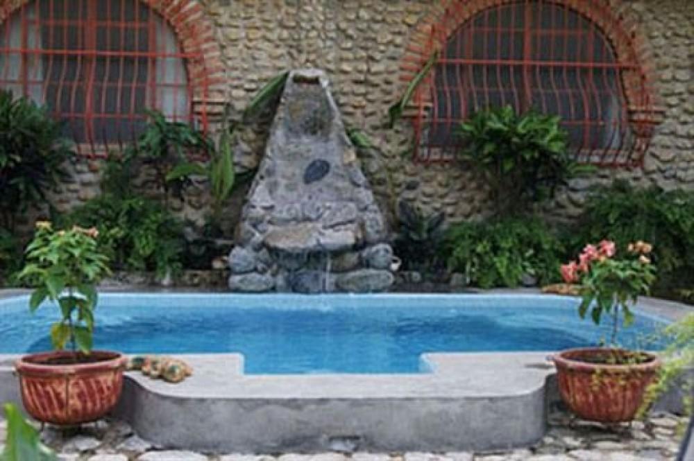 Playas Gemelas vacation rental with