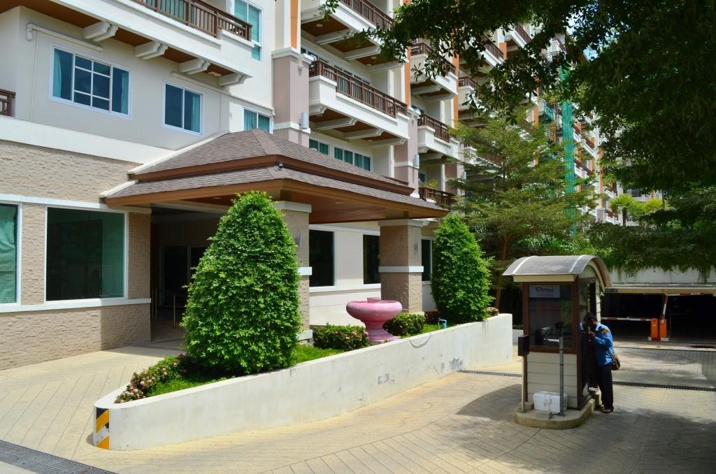 2 Bed Short Term Rental Condo Phuket