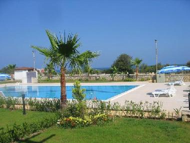 4 Bed Short Term Rental Villa Mersin