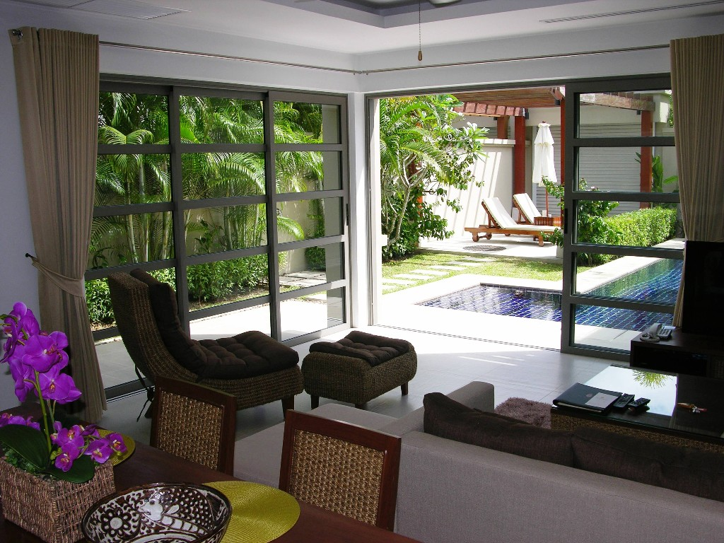2 Bed Short Term Rental Villa Phuket