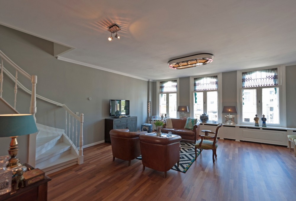 Amsterdam vacation rental with