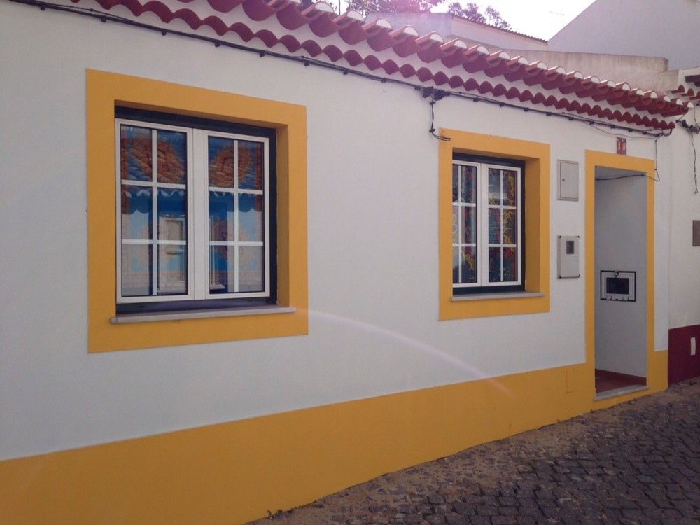 Aljezur vacation rental with