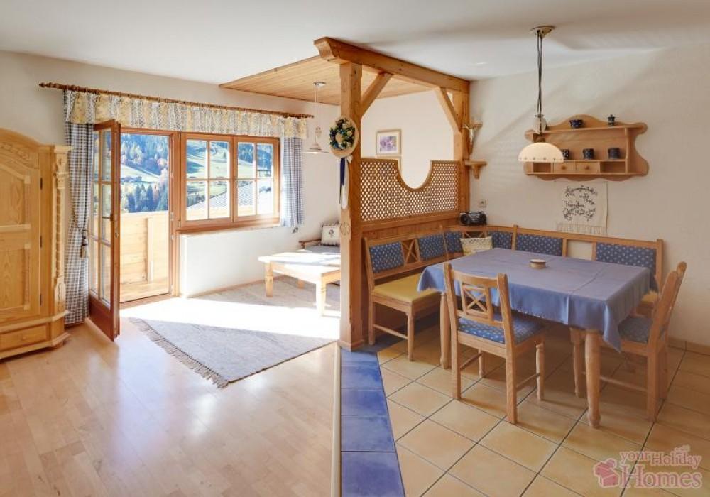 Dienten Am Hochkonig vacation rental with