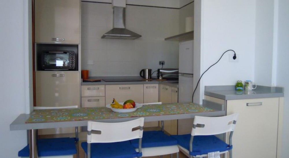 Arona vacation rental with