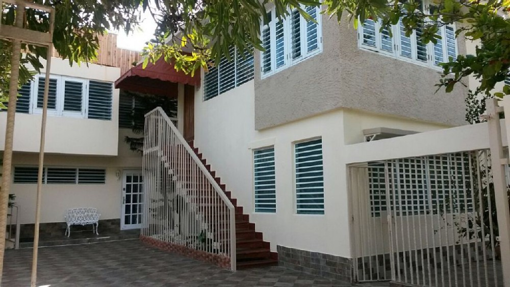 San Juan vacation rental with