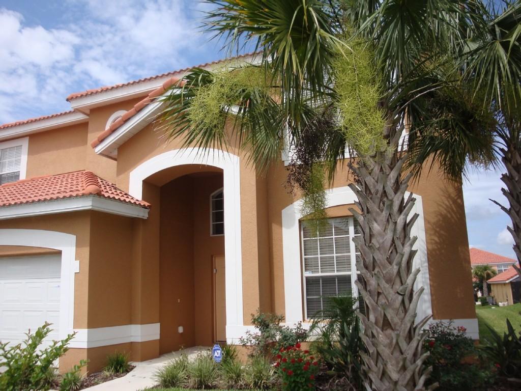 6 Bed Short Term Rental House Aviana Resort