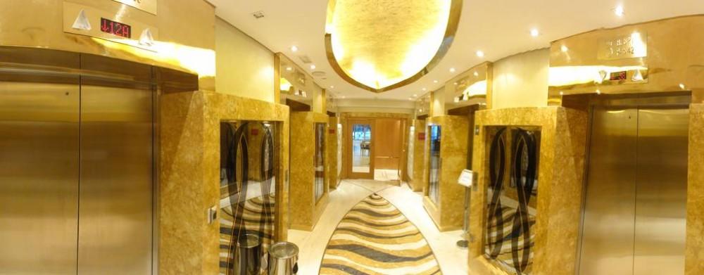 Dubai vacation rental with