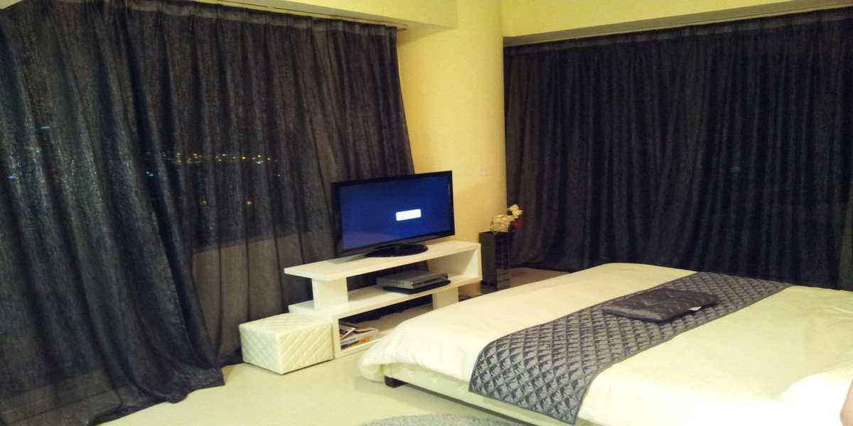 1 Bed Short Term Rental Apartment Dubai