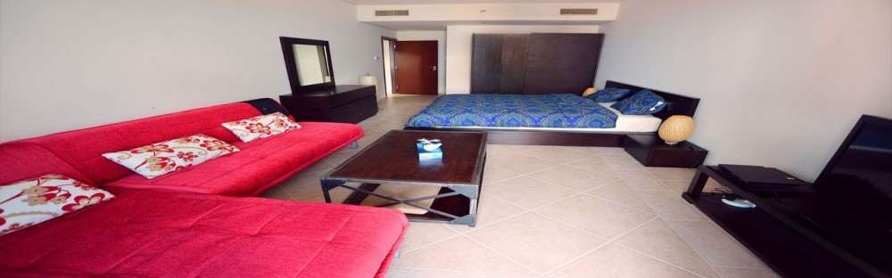 Dubai vacation rental with