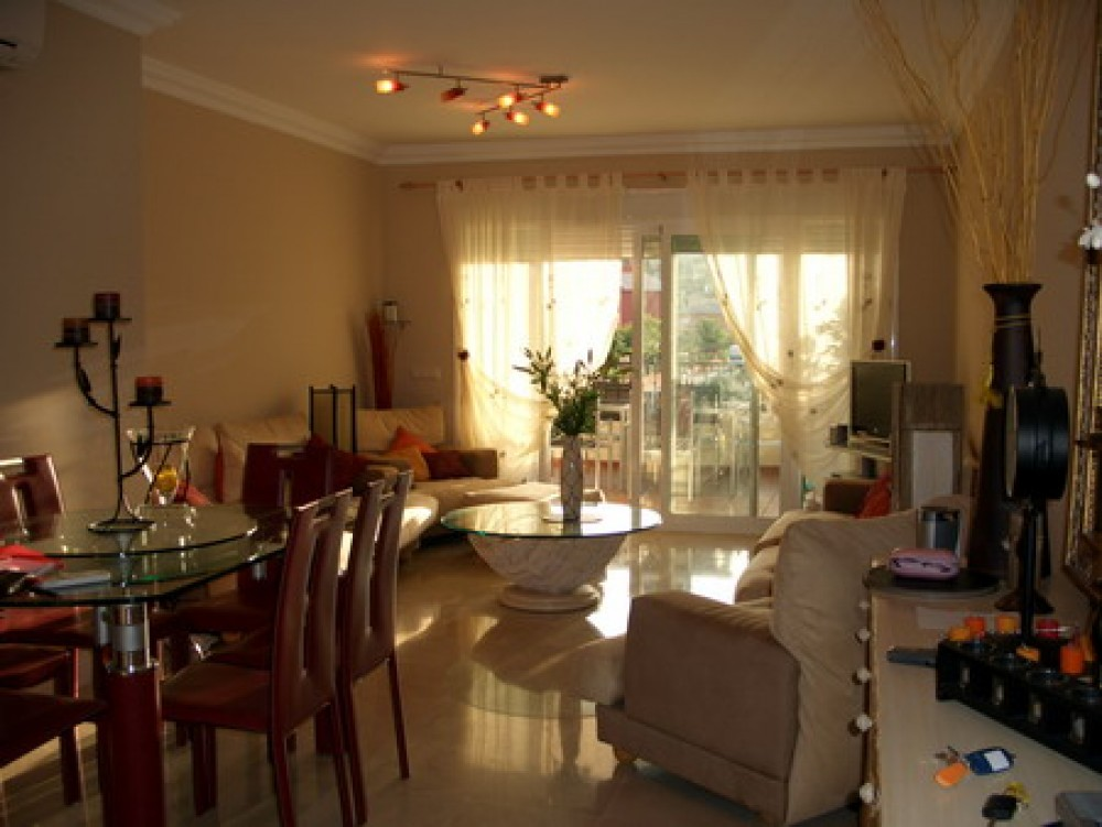 West Costa Del Sol vacation rental with Lounge