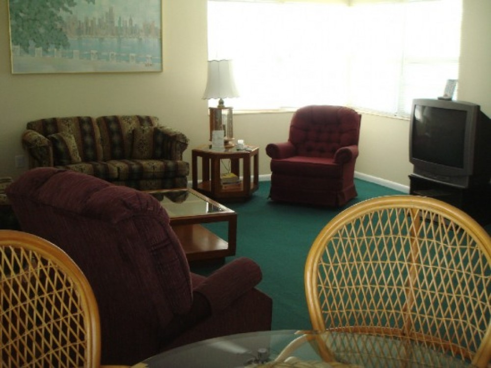 clearwater beach vacation rental with