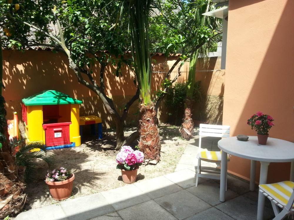 3 Bed Short Term Rental Apartment Carbonia-Iglesias