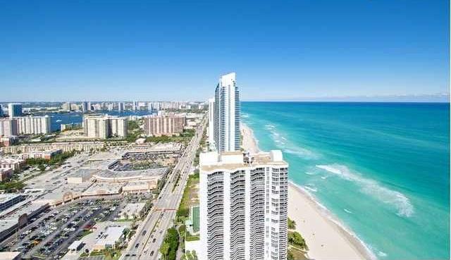 4 Bed Short Term Rental Apartment North Miami Beach