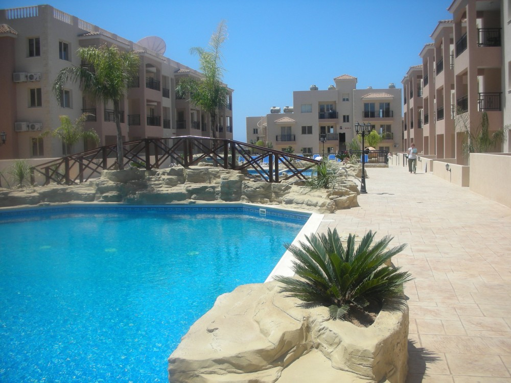Kato Paphos vacation rental with Pool area