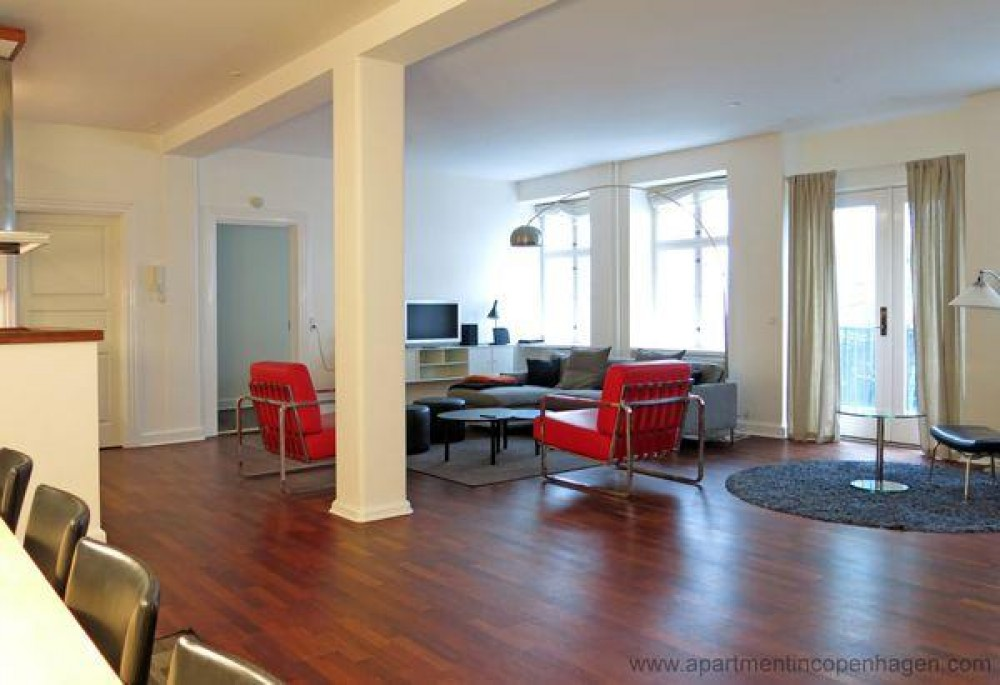Indre By - Center vacation rental with