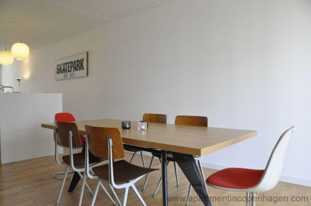 Christianshavn vacation rental with