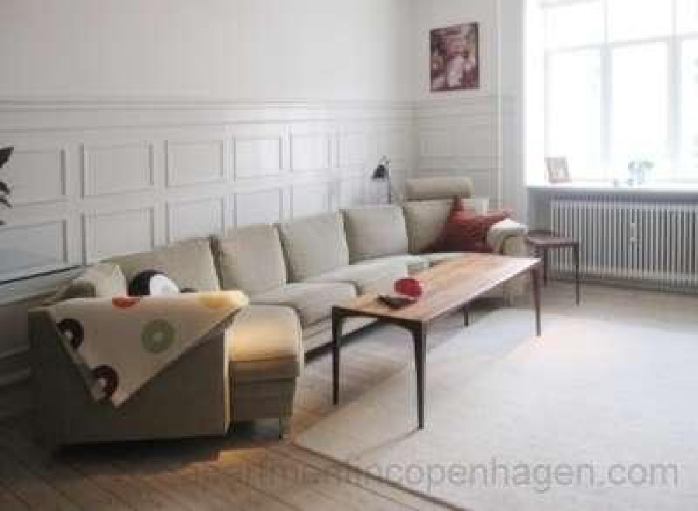 Copenhagen City vacation rental with