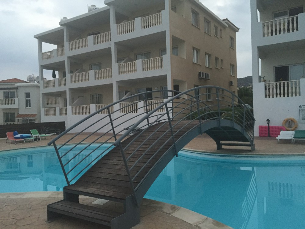 Tala vacation rental with Pool area