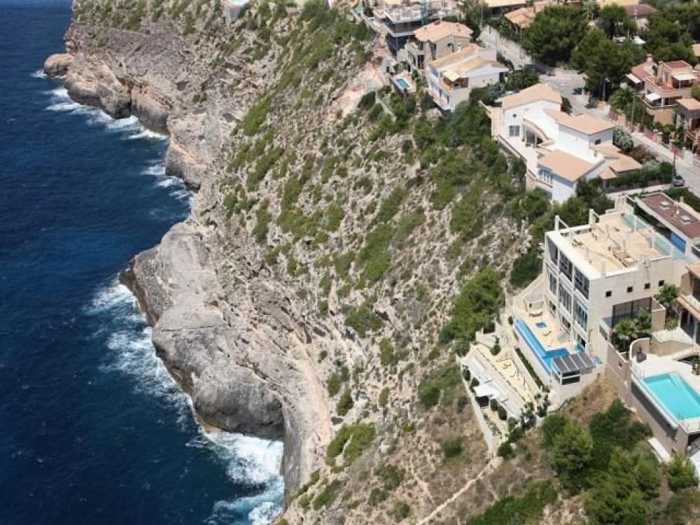 Calvia vacation rental with