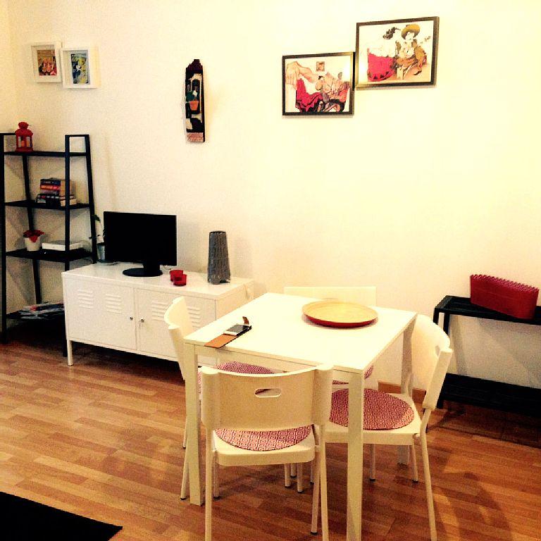0 Bed Short Term Rental Apartment Alfama