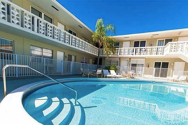 1 Bed Short Term Rental Condo Pompano Beach